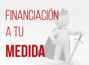 Financiacion a tu medida